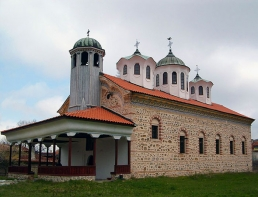 Monasteries and churches in Samokov