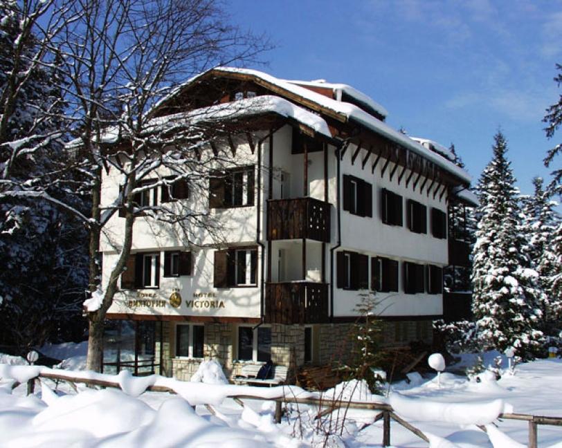 Хотел Виктория Боровец