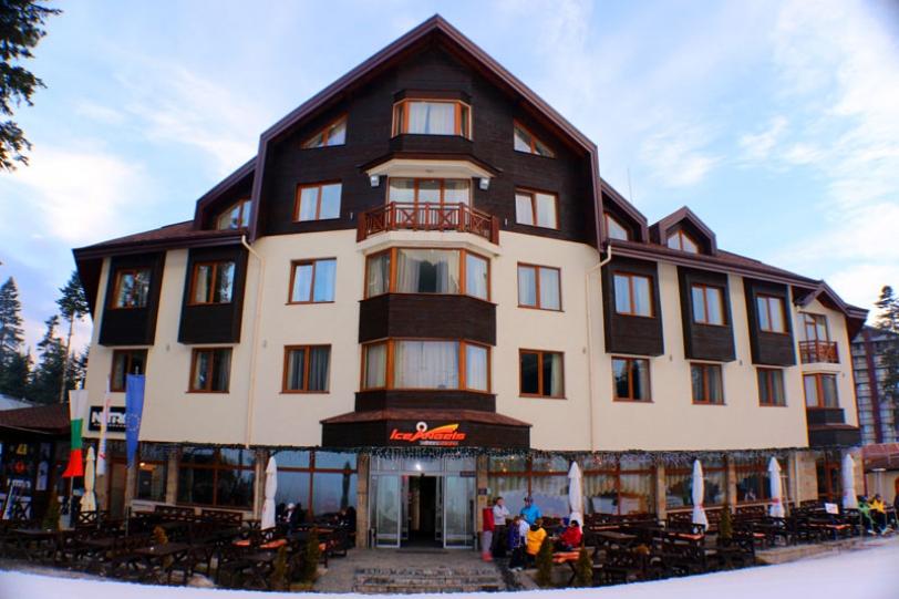 Хотел Ледени Ангели Боровец