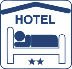 Two star hotels in Borovets