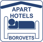 Aparthotels in Borovets