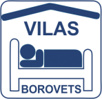 Villas in Borovets