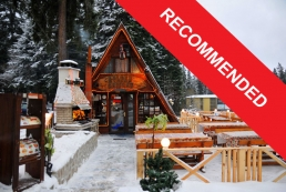Restaurant Golden Chicken Borovets