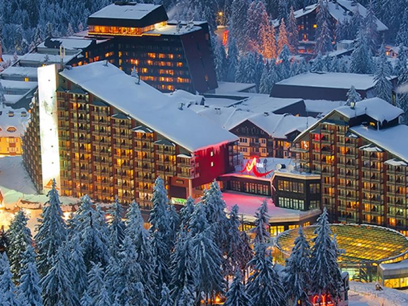 Rila Hotel-Borovets